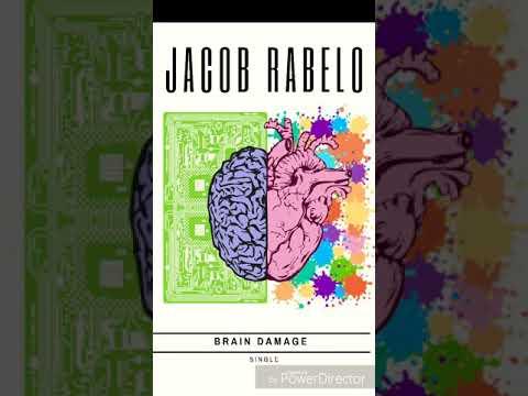 Jacob Rabelo - Brain Damage