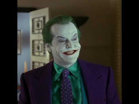 30 лет «Бэтмену»: почему Николсон все еще получает за него деньги