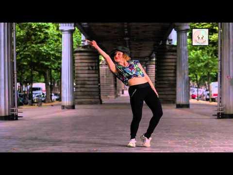 Mere Dholna  (FUSION DANCE) RONALDS PLANET D SELENA DELLA RAGIONE (Bollyclassical n locking)