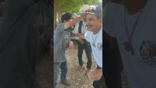 """""""EL GATO PARADO"""" con el indion de sinaloa"""