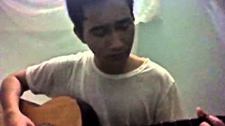 Nếu gặp lại nhau - Anh Khang (guitar cover)