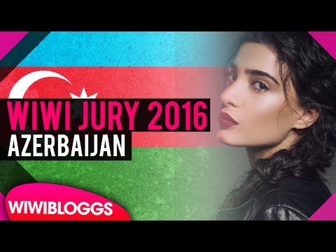 Eurovision Review 2016: Azerbaijan - Samra -