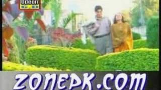 Larra Pa Sha Larra-Zeb Khan