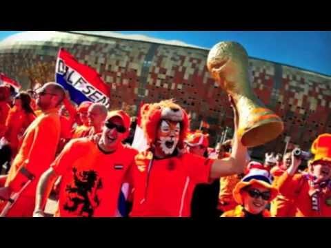 De Beker Nederland voetbal lied