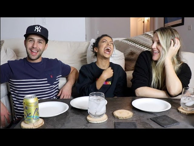 eating-our-feelings-with-liza-koshy-and-my-wife