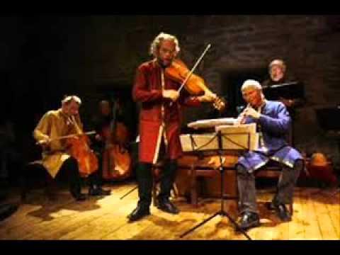 Hortus Musicus - Intrada II