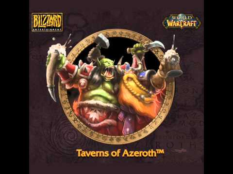 Taverns of Azeroth - 06 Shady Rest - World of Warcraft Soundtrack OST