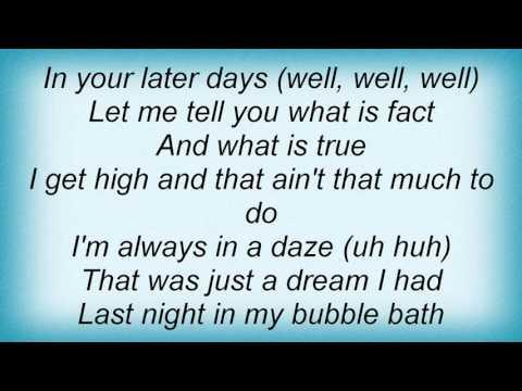 Macy Gray - Do Something Lyrics