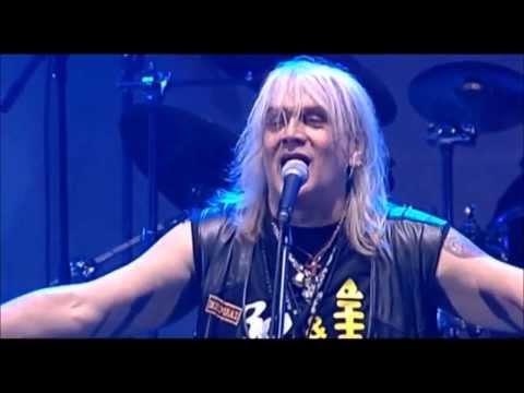 Riblja Čorba - Bilo je žena - Live Gladijatori u BG Areni 2007
