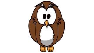 how to draw bird step by step | learn to draw bird