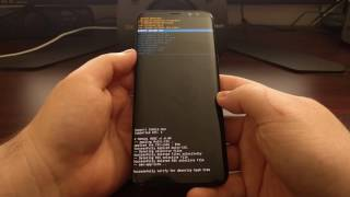 How to Boot the Galaxy S8 and S8+ into Recovery Mode