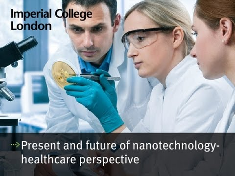 Present and future of nanotechnology- healthcare perspective