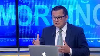 SBTN Morning Tin Tổng Hợp: Chuyện gì đang xảy ra ở Bãi Tư Chính