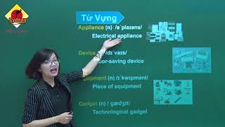 5  Vocabulary   Topic Science and Technology   Part 1