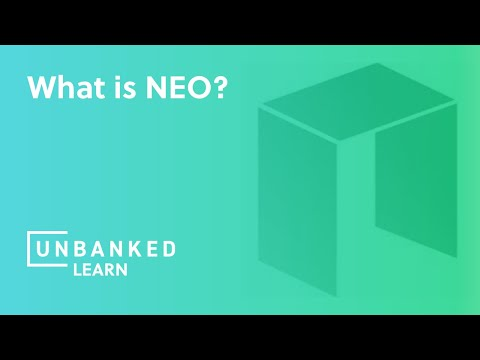 What is NEO? - NEO Beginners Guide