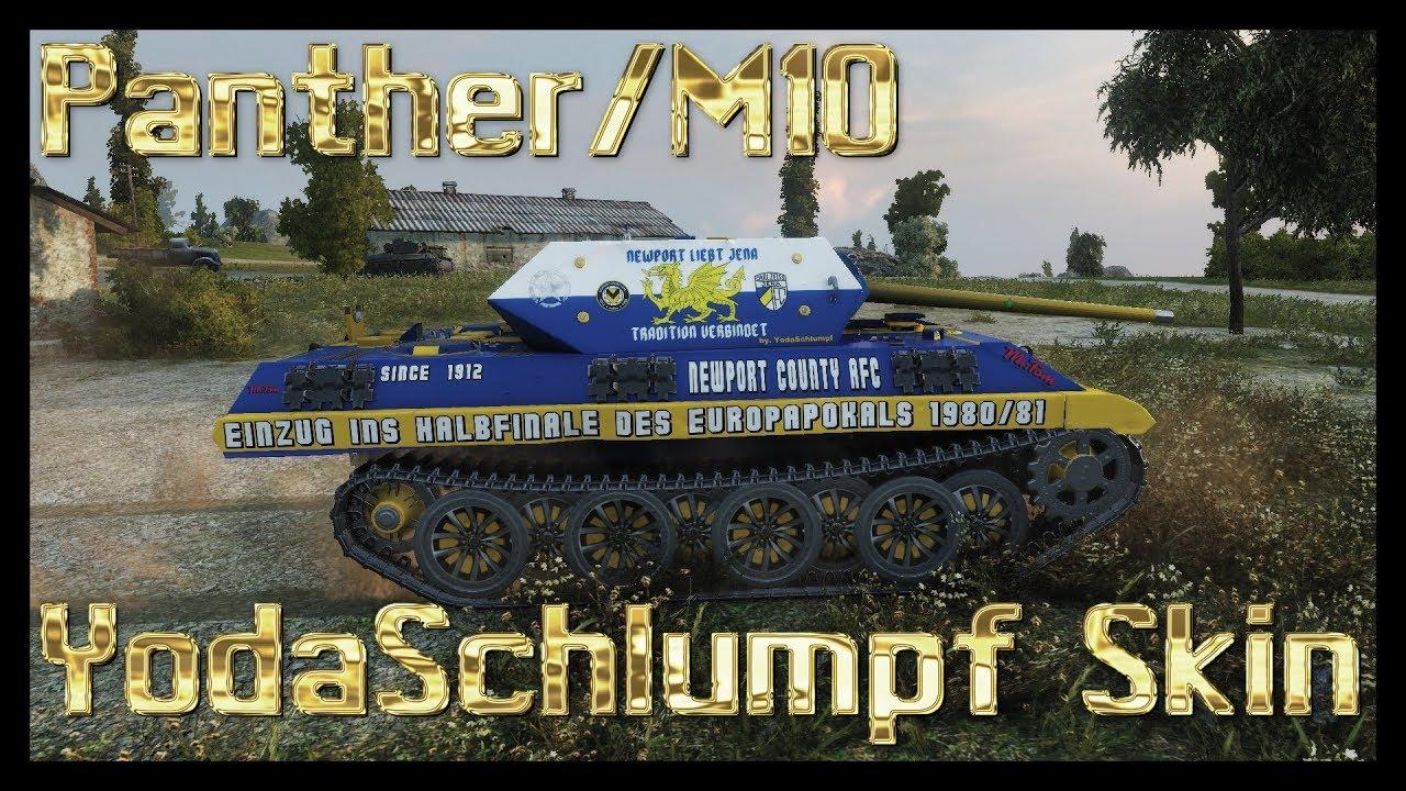Panther m10 matchmaking