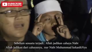 Yaa Rasulallah Salamun Alaik Majlis Nurul Musthofa 2017