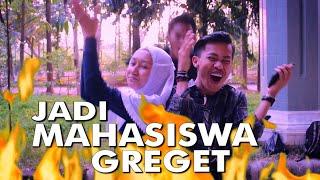Video SEBERAPA GREGET LO JADI MAHASISWA   ADEN ALFURQON download MP3, 3GP, MP4, WEBM, AVI, FLV November 2018