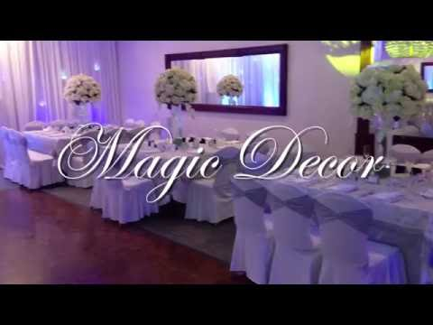 The best wedding decor nyc youtube the best wedding decor nyc junglespirit Image collections