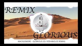 MACKLEMORE FEAT SKYLAR GREY - GLORIOUS( Solyton REMIX )