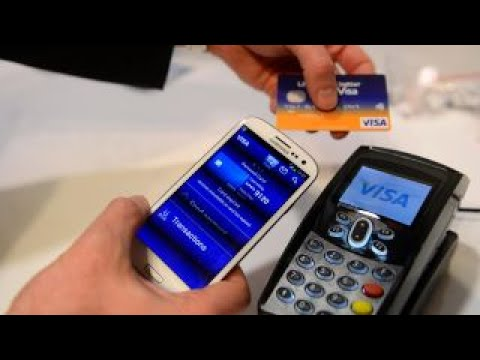Visa offering to pay small businesses to stop taking cash