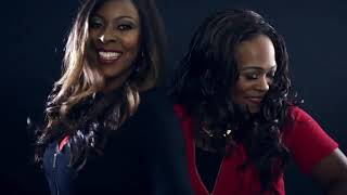 We Are One - Althea Rene & Jeanette Harris