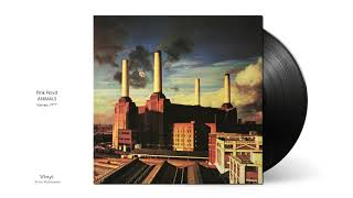 Pink Floyd   Pigs On The Wing (Part 2)