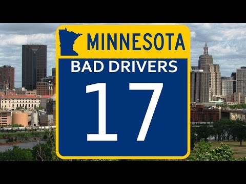 Minnesota Bad Drivers 17