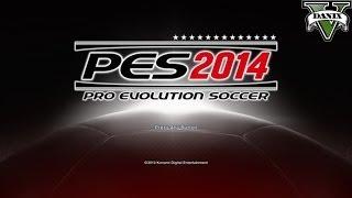 PES 2014 - Gameplay ITA - Let's Play #00 - Primi minuti di gioco