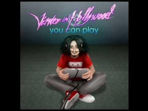 Vinter in Hollywood - You can Play (official)