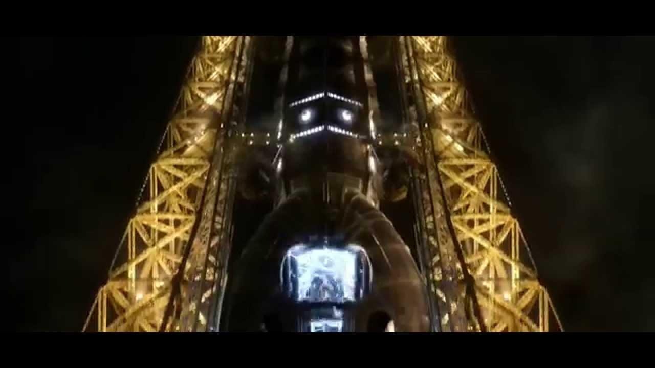 Tomorrowland - Um Lugar Onde Nada é Impossivel - Trailer Oficial Legendado