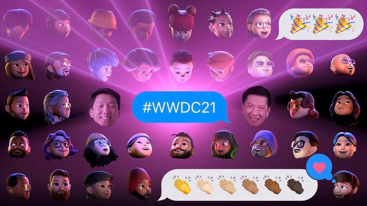 [คู่หู คู่Geek] งาน WWDC21 มีอะไรน่าสนใจบ้าง?