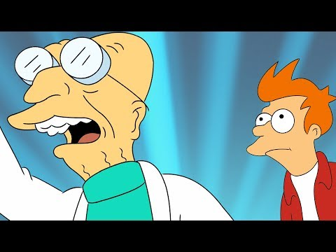 Billy West Mashes Up Futurama and Back to the Future! (Talkin' Toons w/ Rob Paulsen)