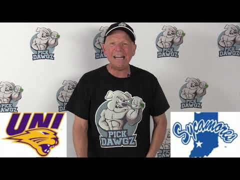 Indiana State vs Northern Iowa 2/20/20 Free College Basketball Pick and Prediction CBB Betting Tips