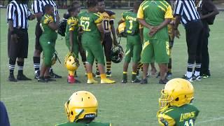 Florida Youth Football League 2018 Live Stream