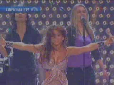 Ani Lorak - Simply The Best (live, TG fest 01-05-2008)