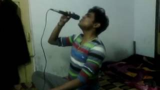 main pal do pal ka shayar hoon Karaoke Mukesh Song By Rajan Anand