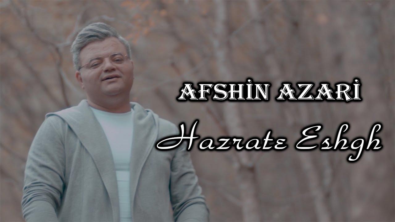 Afshin Azari - Divane 2019  ⁄ Official Clip