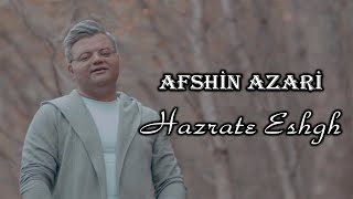 Afshin Azeri - Hazrate Eshgh 2020 (Official Music Video)