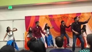 paypal diwali celebration at California