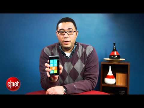 First Look: HTC Titan II (AT&T)