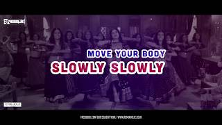 Piya more - remix | baadshaho | emraan hashmi | sunny leone | dj resque teaser
