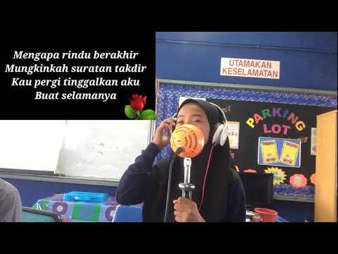 Syafa Wany - Biar Ku Pergi (Shaa DB Darulaman Busker)