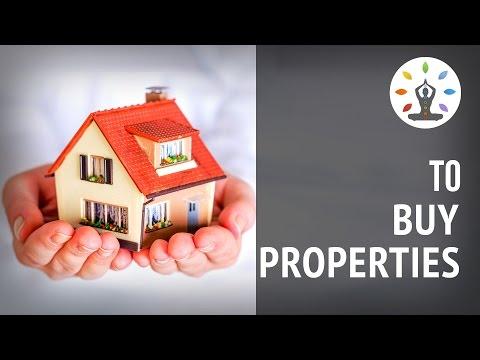 Powerful Meditation Mantra To Buy Property | Prithvi Gayatri Mantra