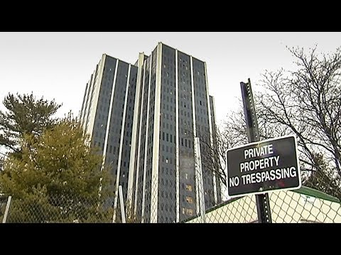 Martin Tower, symbol of Bethlehem's past, set to come down