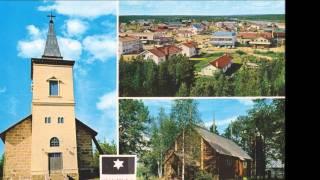 Repeat youtube video Sodankylän keskustaa 1950-luvulta lähtien