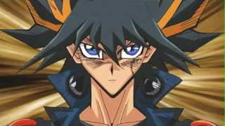 Yusei Battle Theme