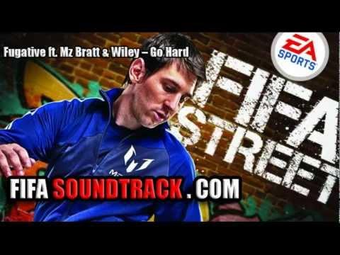 Fugative - Go Hard - FIFA Street 2012 Soundtrack