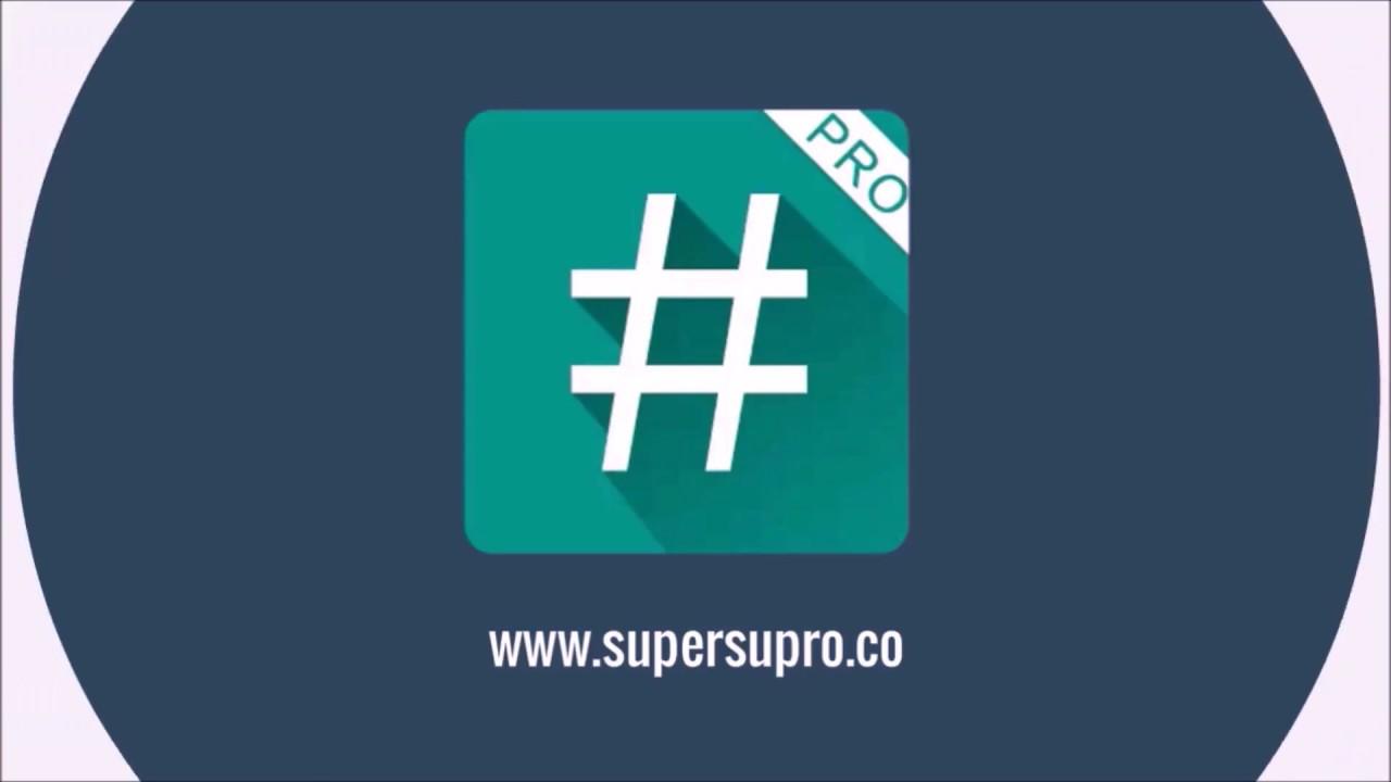 SuperSU Pro Apk Download 2018 - YouTube