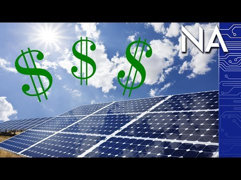 "Cost of Renewable Energy ""Trumps"" Climate Change Denial"